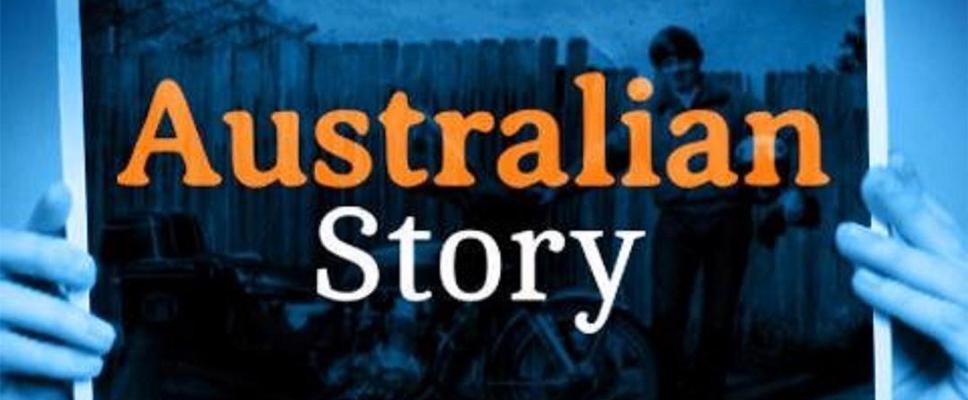 'Australian Story'