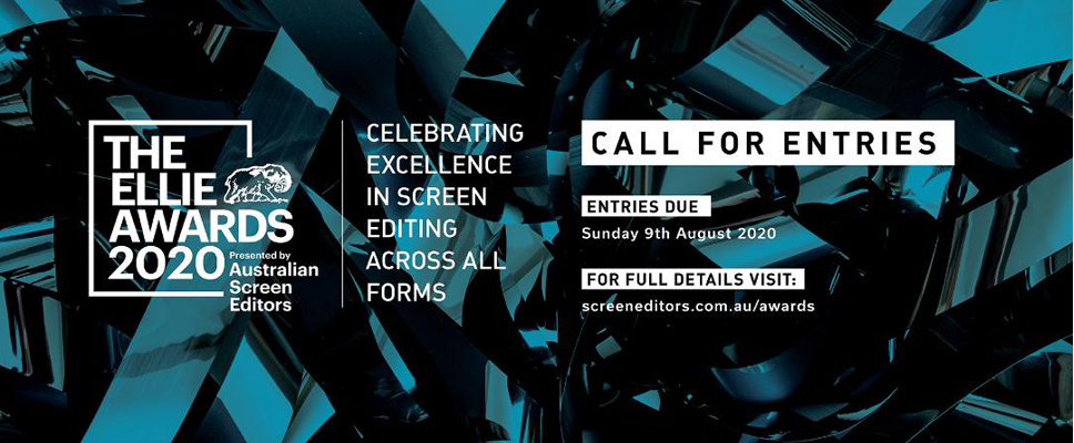 ASE Ellie Awards 2020 – Call for Entries