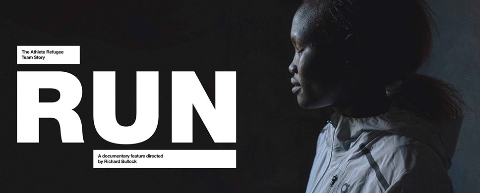 'RUN: The Athlete Refugee Story'