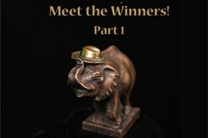 MEET THE WINNERS! PART 1 – ZOOM