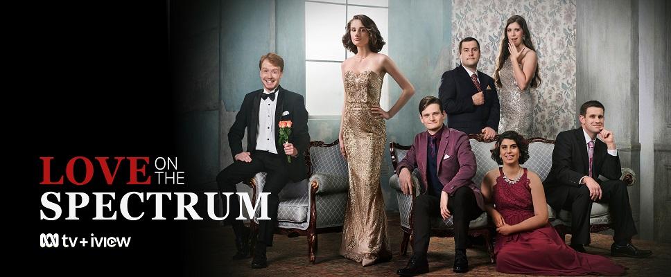 'Love on the Spectrum' Series 2