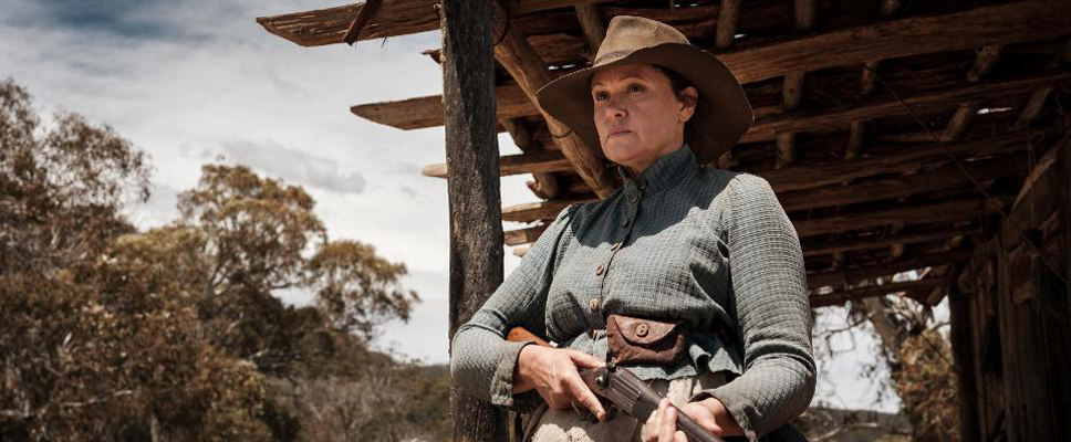 'The Drover's Wife: The Legend of Molly Johnson'