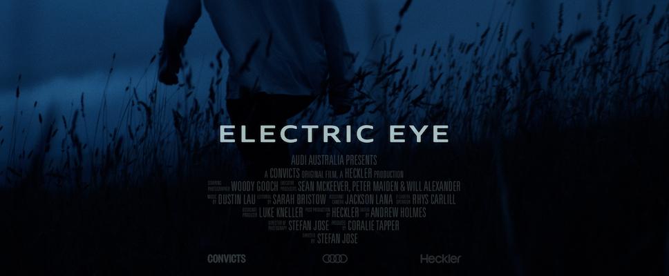 'Electric Eye'