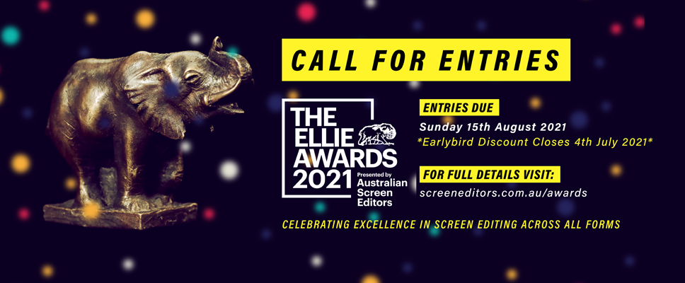 The Ellie Awards 2020 – CALL FOR ENTRIES