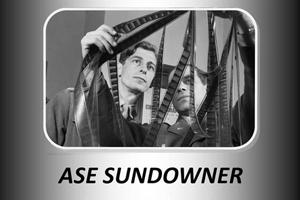 ASE SUNDOWNER – WA