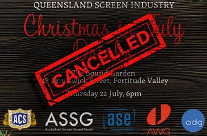 CHRISTMAS IN AUGUST – QLD – CANCELLED