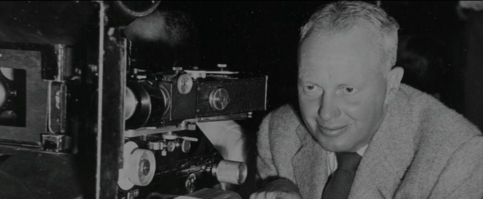 'John Farrow: Hollywood's Man in the Shadows'