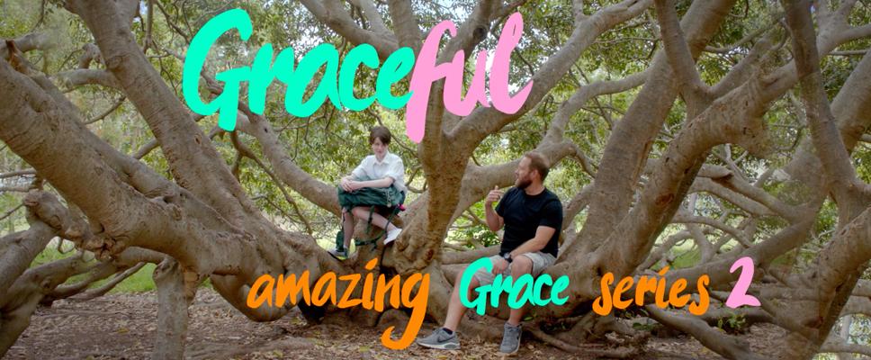 'Amazing Grace – Graceful'