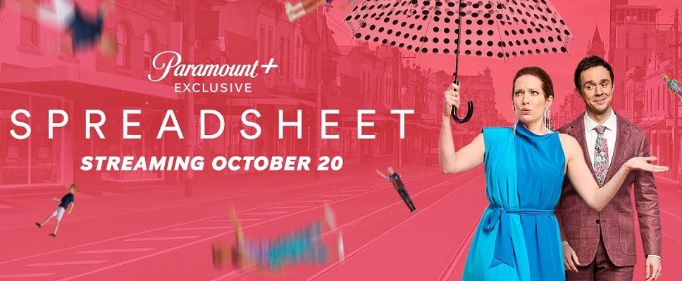 'Spreadsheet'